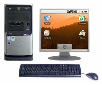 android-desktop-pc