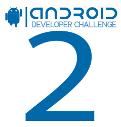 Fin del Android Developer Challenge II