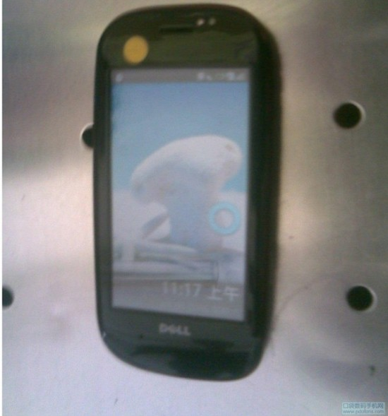dell-android-phone
