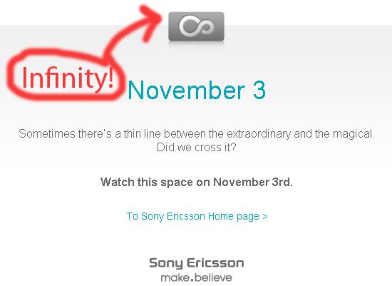 se-infinity
