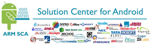 android-solution-center