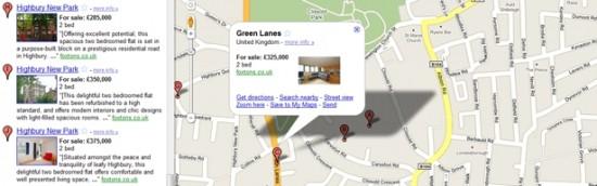 google-real-estate