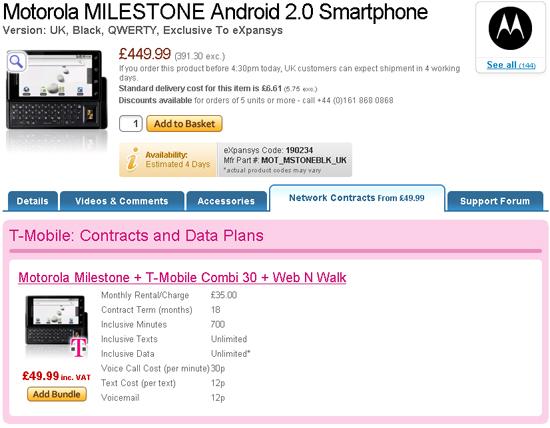 milestone-uk