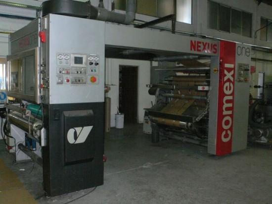 nexus-laminator