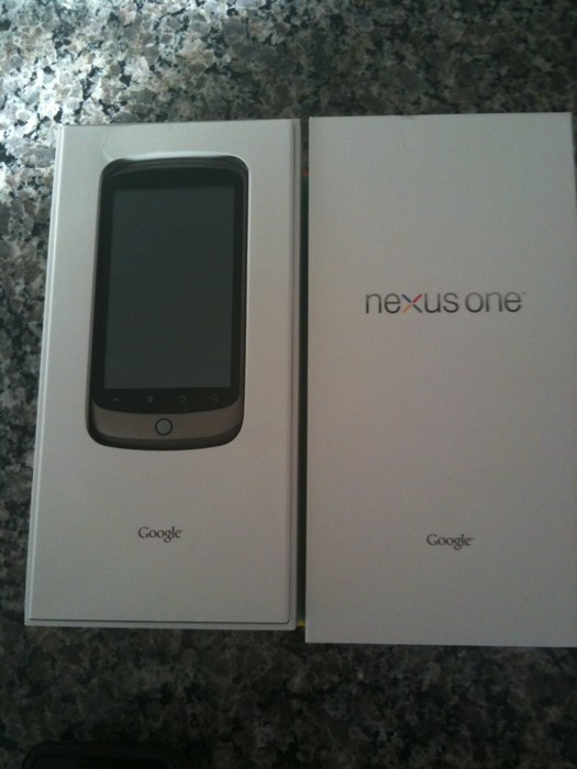 nexus-unboxing