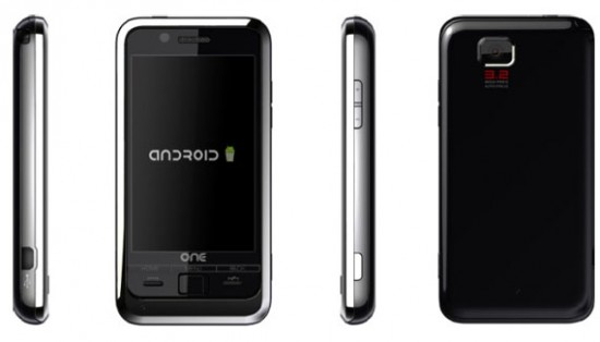 oneandroid