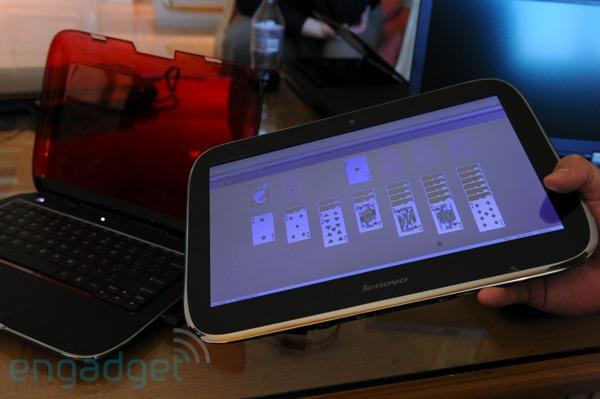 The Apple iPad | MetaFilter