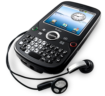 treo-android