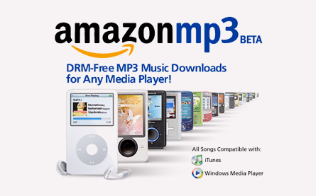 Is Android the Reason for Amazon's Music Store Growth?