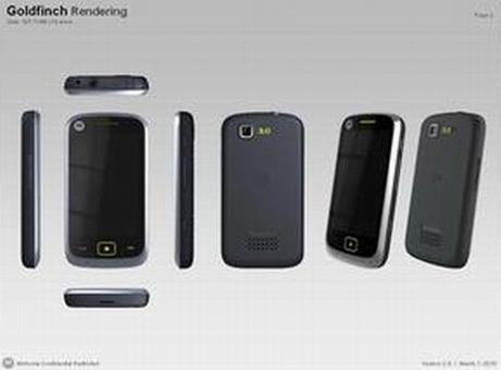 Motorola-Goldfinch