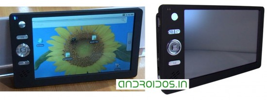 Android-tablet-from-India