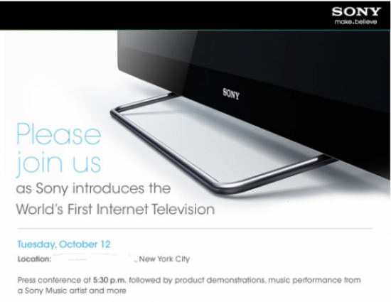 Sony-Google-TV-announcement1-580x449