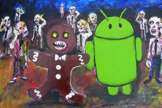 gingerbread-zombie-painting
