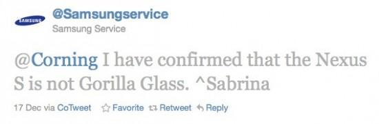 samsung-tweet-ns-gorilla-glass