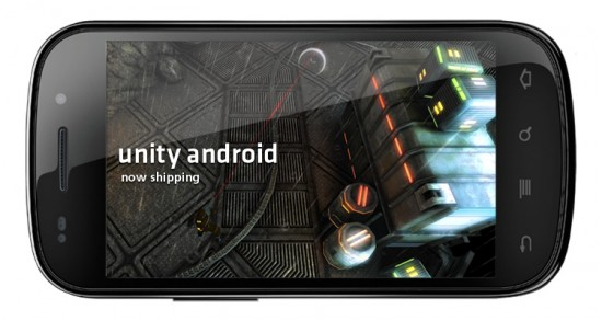 Here's a Full List of Unity3D Games for Android