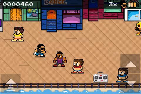 Cabs are Here! Jersey Shore's Pauly D Gets His Own 8-bit