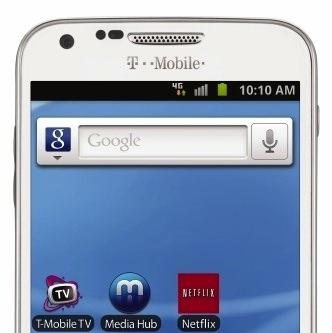 T Mobile Usa Galaxy S Ii Getting Ice Cream Sandwich Tonight