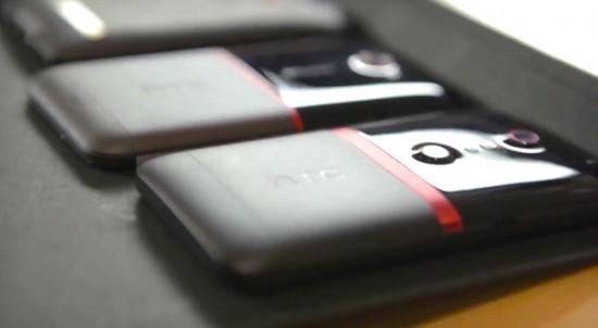 EVO 3D 4G LTE