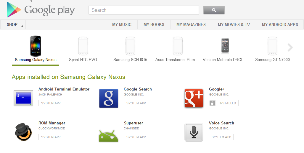 install google play store on android emulator