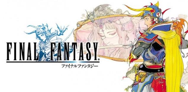 final-fantasy