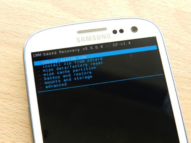 EZ-Unlock App Will Unlock Your Verizon Galaxy S3 Bootloader In 1 Click