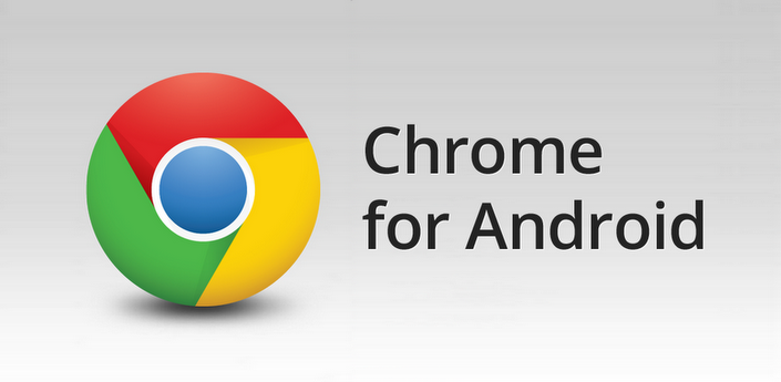 Chrome for Android updated with awesome gestures