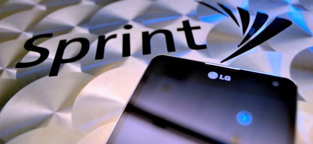 Sprint LG Optimus G Phandrizzle