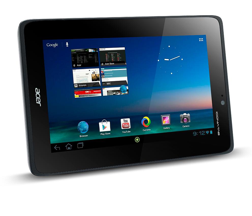 Best storage options tablet