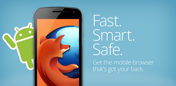 Firefox for Android 16 brings Reader Mode, performance