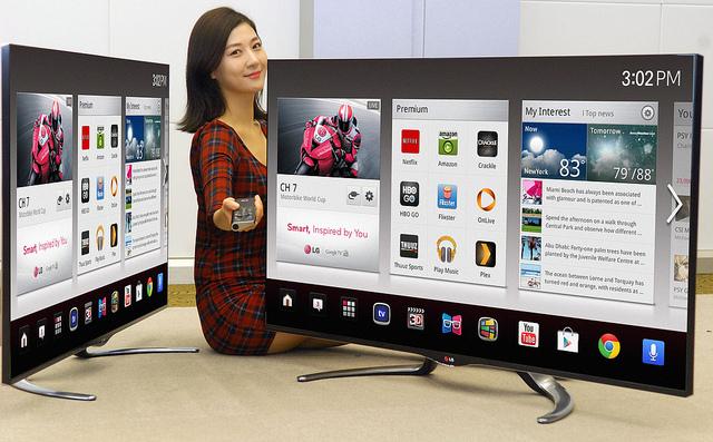 LG-Google-TV-2013-girl-sitting