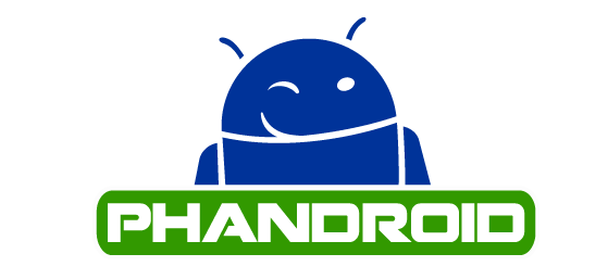 Phandroid Banner