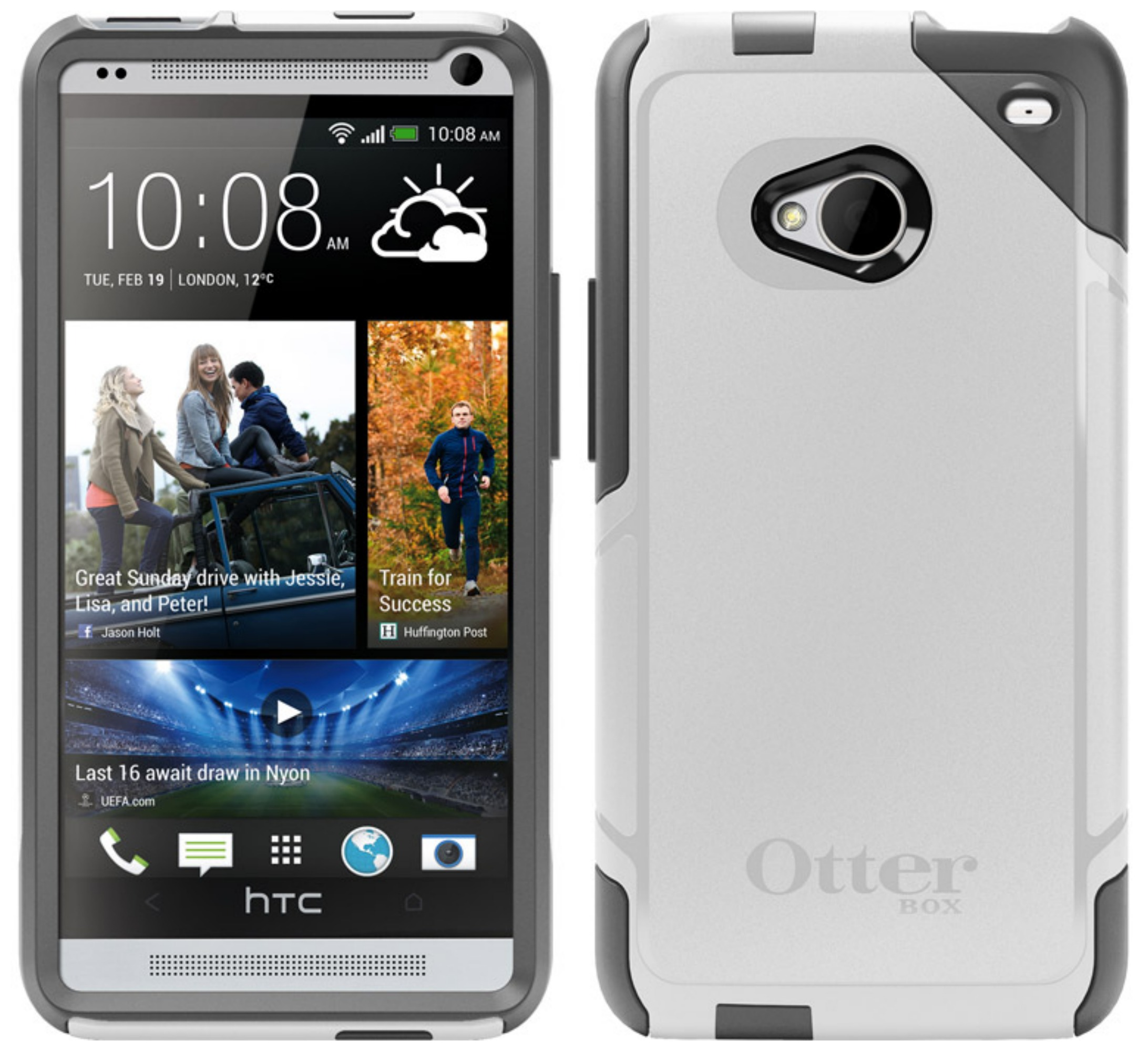 new product 4986b 36a49 Colorful OtterBox Defender and Commuter cases now available for the ...