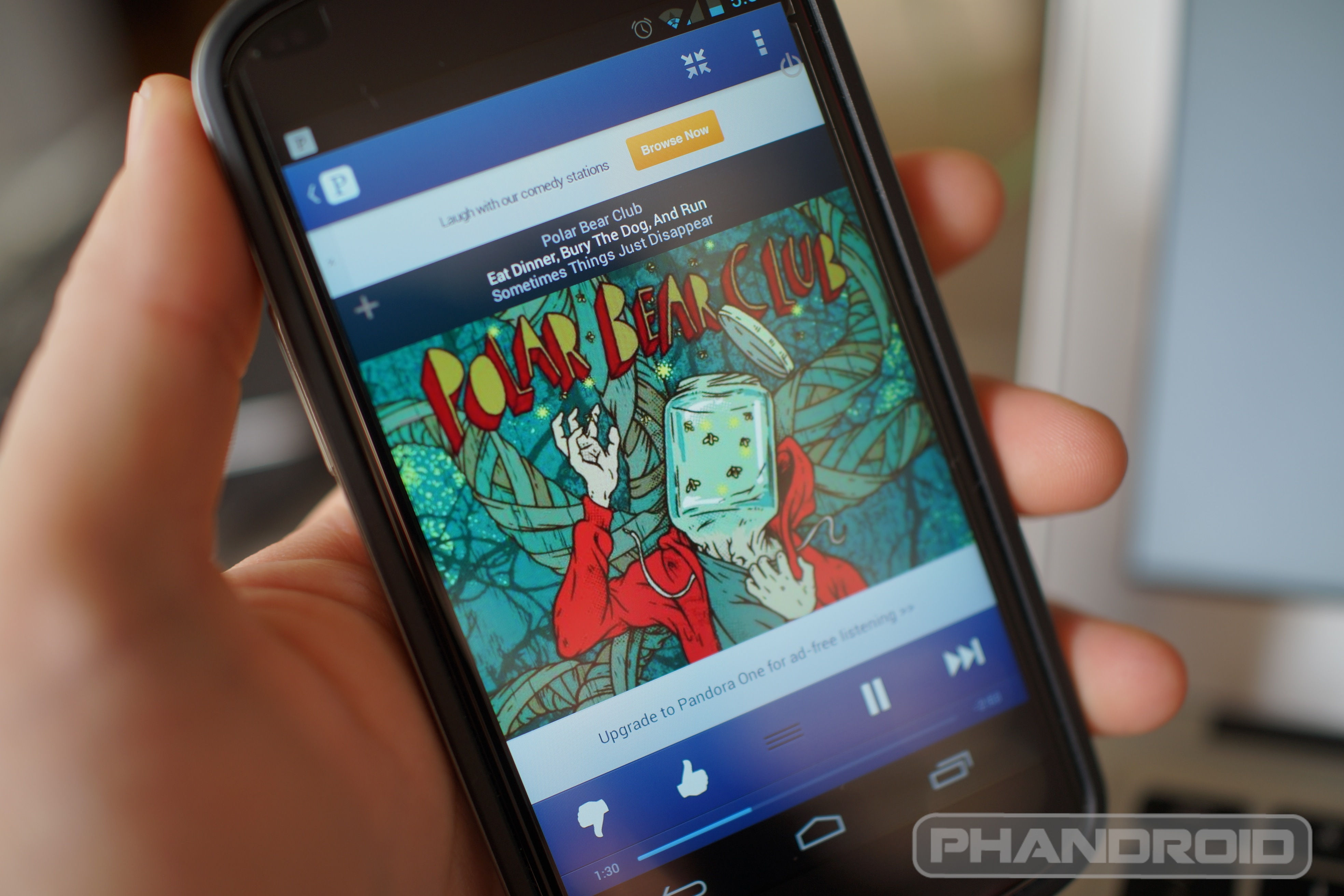 Pandora One subscription sees price increase