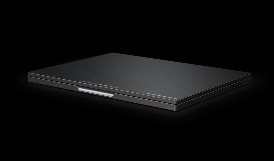 ChromeBook Pixel LTE arriving on doorsteps tomorrow