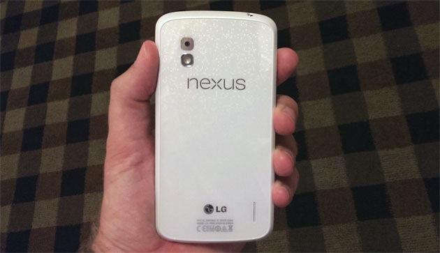 white-nexus-4