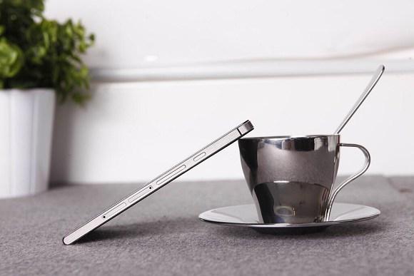 huawei ascend p2 tea