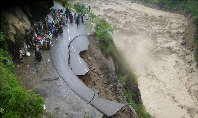 INDIA-DISASTER-FLOOD