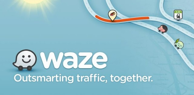 Let Master Chief guide you in a Warthog the next time you use Waze – Phandroid