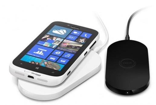 DT-900 wireless charging mat