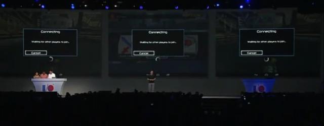 Google IO Demo Fail