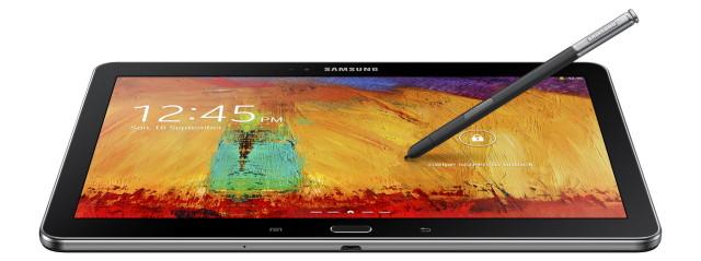 Samsung Galaxy Note 10.1 N1_015_Dynamic_Black