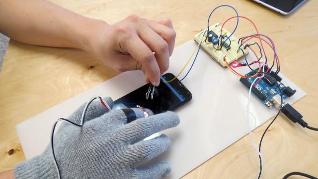 TouchMark touchscope