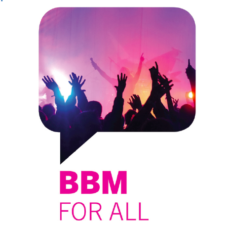 Blackberry Messenger for Android and iOS get 10 million