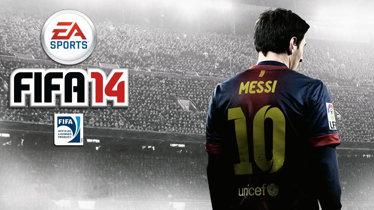 fifa 14 free download for android