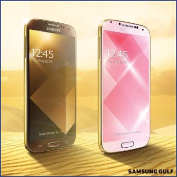 galaxy s4 gold 2