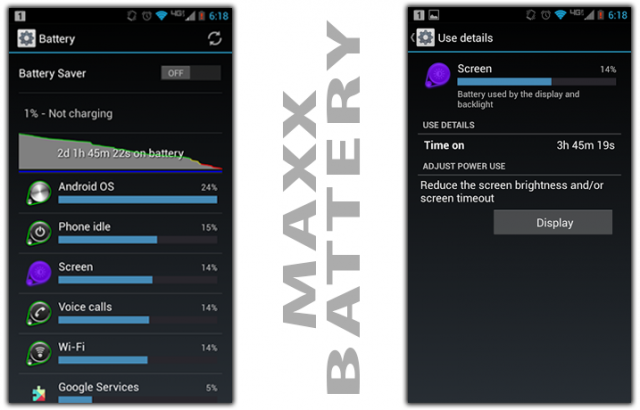 maxx battery gf