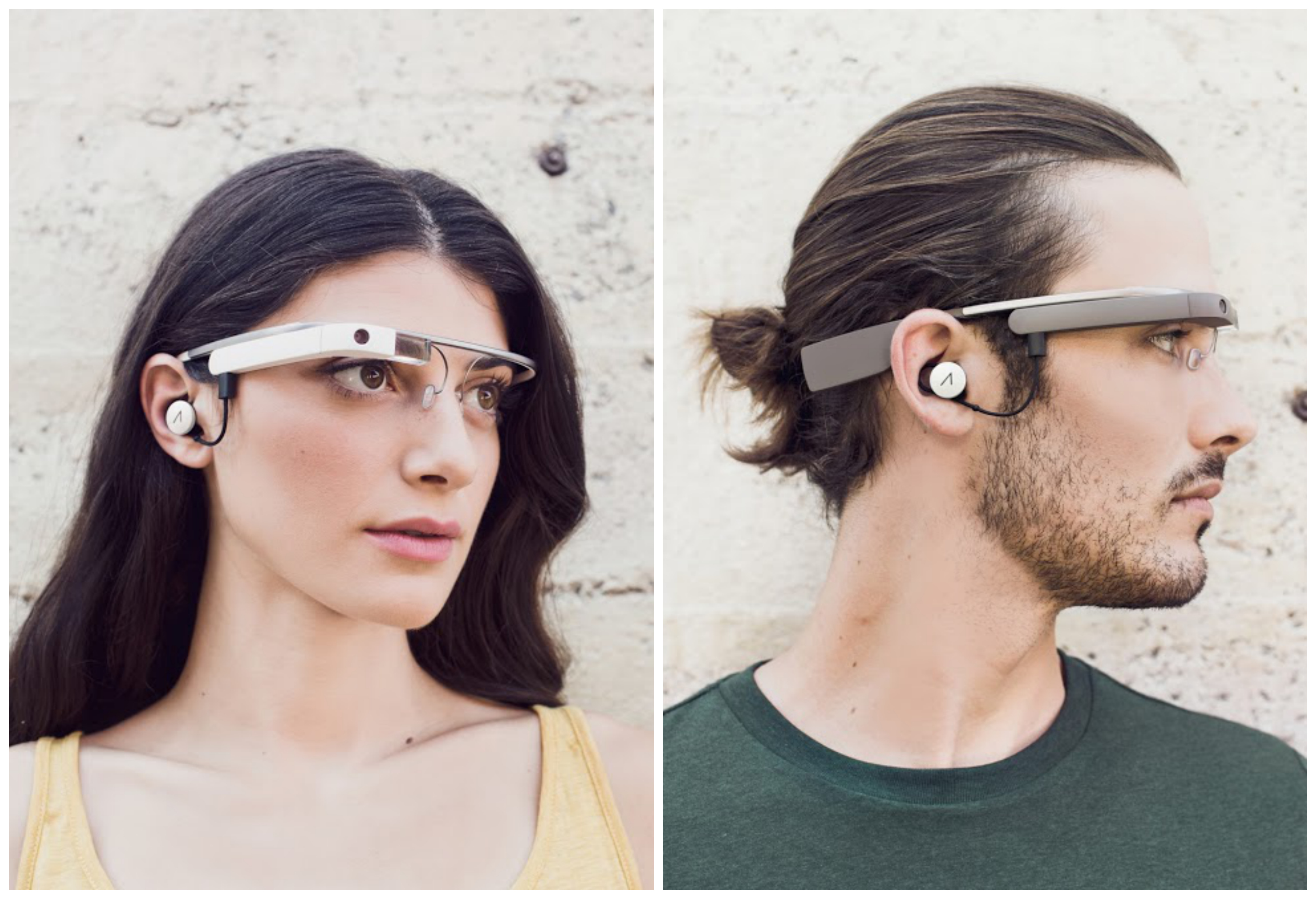 e9bad35ce68 Google shows off newly revised Google Glass 2.0