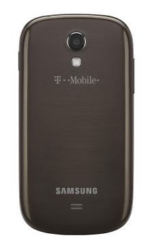 Samsung Galaxy Light (back)