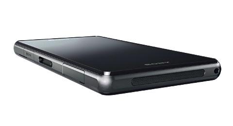 Sony Xperia Z1 f mini thumb