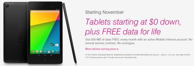t-mobile talets